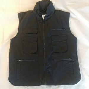 Other - Utility vest class of 1990 mens sz large